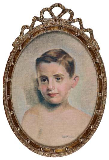 Constantinos Parthenis