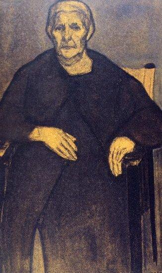 Κωστάκου-Κουλουφάκου Μαρία