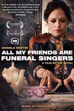 all my friends are funeral singers (film)