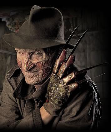 Freddy on Mem  Rias E Outras Hist  Rias     Quem Foi Freddy Krueger