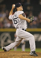 Welcome home Rich Hill