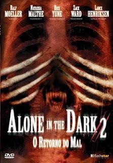 Download Filme Alone In The Dark 2 – O Retorno do Mal (Dual Audio)