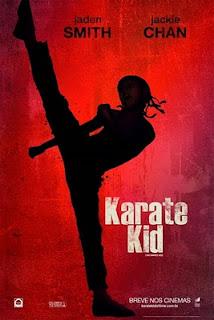 Karate Kid Dublado