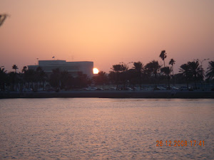 SuNsEt @ DoHa