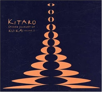 Kitaro - Sacred Journey of Ku-Kai Vol.3 (2007)