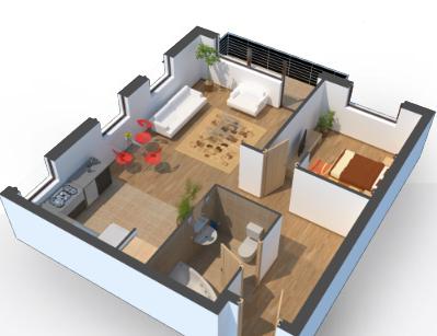 Как сделать дизайн комнаты самому на компьютере