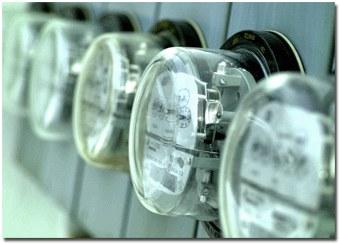 Medidores de energia eletrica