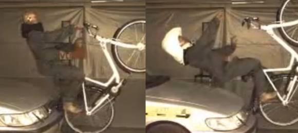 Hvvding - Bike Airbag