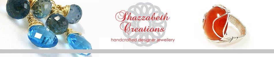 Shazzabeth Creations