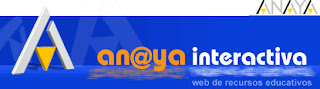 ANAYA INTERACTIVA