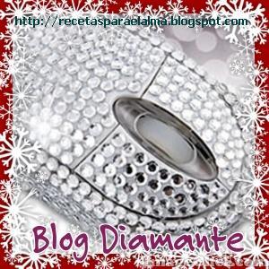 Dos Premios Blog Diamante.