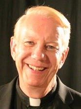 Fr. Mike Manning, SVD