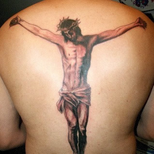 Tatto Bilder on For Catholic Young Adults  The Morality Of Tattoos And Body Piercing