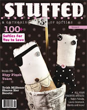STUFFED MAGAZINE VOL. 3 SUMMER 2009