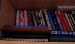 25 of My Diaries