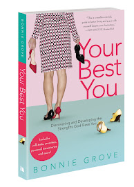 Your Best You: Discovering and Developing the Strengths God Gave You