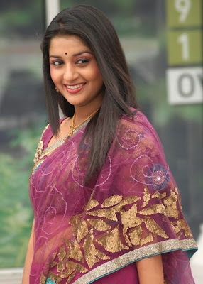 Meera Jasmine - South Indian actress