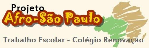 Projeto Afro-São Paulo