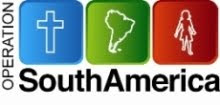 Operation South America Website