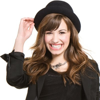 Andy Sixx  Demi Lovato on Demi Lovato