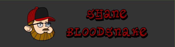 Shane Bloodsnake