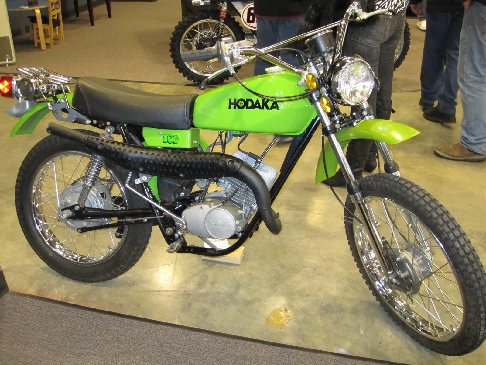 Yo Eddy     Vintage Motorcycle Show   Motocross a Go Go