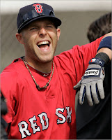 Dustin Pedroia is the anti-Tim Tebow