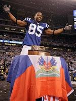 Will Saints/Colts Super Bowl end up being Katrina/Haiti?