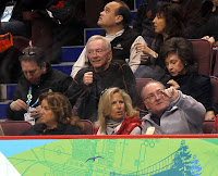 Jerry Jones at the Winter Olympics. Be afraid, be very afraid.