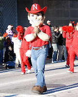 Todays hot Big 10 candidate: Nebraska