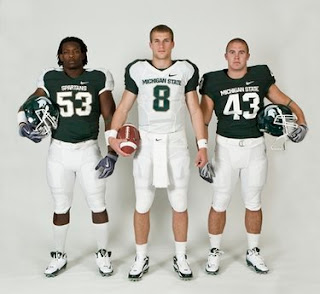 New Michigan State unis compared to