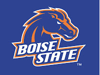 Rumor of the day: Mountain West Conference+Boise State=BCS?