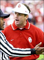 The Golddomedammerung: Stoops to Notre Dame?