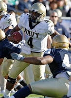 Should the Big Ten look at Navy as 12th member?