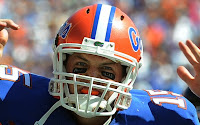 Your Moment of Tebowness: Tebow on training and nutrition