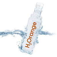 The Longhorns now have their own brand of water.