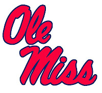 Mississippi State grad wants Mississippi legislature to restore Colonel Reb's role as Ole Miss mascot...Wut?