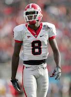 A.J. Green leaving Georgia for the NFL Draft?