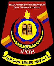 THIS BLOGGER IS ONE OF 'EX-S.M.R.P.B', IPOH (BATCH:1993-1994)