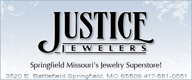 Justice Jewelers. Springfield Missouri's Jewelry Superstore!