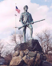 The Minuteman