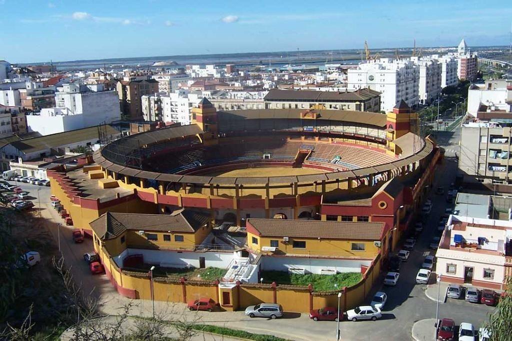 Hojadeviaje ciudad de huelva andalucia 3 parte for Hoteles en huelva capital con piscina
