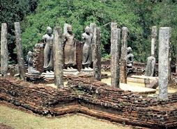 Medirigiriya Temple