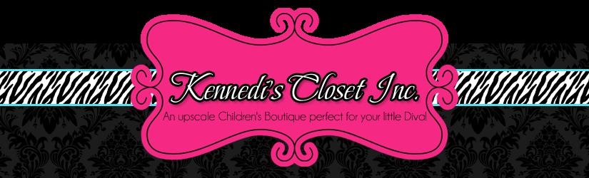 Kennedi's Closet