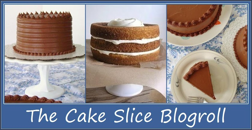 The Cake Slice Blogroll