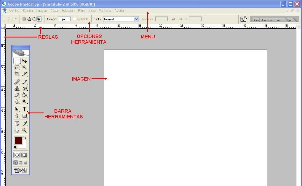 Photoshop herramientas de selecci n 360 blog - Herramientas de photoshop ...