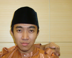 Hairul pemain Gendang Rebana - Now his BACK