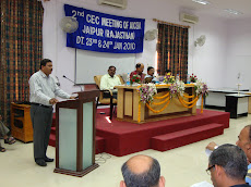 CEC Meeting at Jaipur