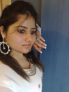 Pakistani Girl Hina Number