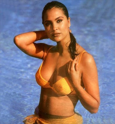 Miss Universe Lara Dutta, Beauty Of India Pictures 2